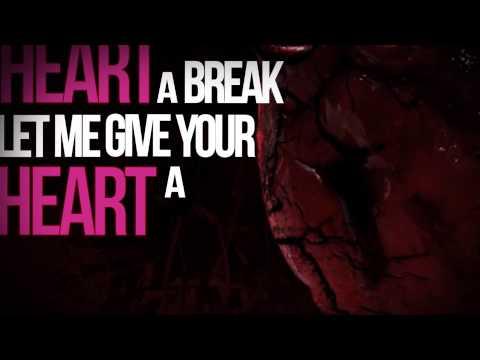 """We The Machine - """"Give Your Heart A Break"""" (Demi Lovato) Post Hardcore Cover"""