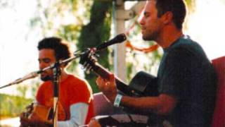 Jack Johnson & Ben Harper - With My Own Two Hands [Full HQ Song]