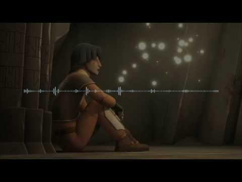 Star Wars Rebels Soundtrack -  Yoda's Guidance (HQ)