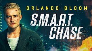 מרדף חכם S.M.A.R.T. Chase (2017)