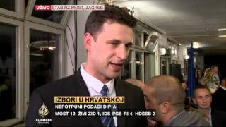 Božo Petrov: SDP i HDZ su nam isto