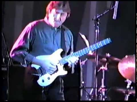 Allan Holdsworth - NAMM 1995