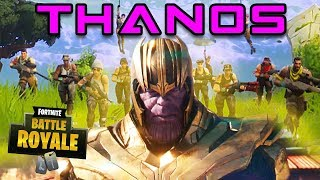 IMPOSSIBLE THANOS GAUNTLET AND INFINITY STONES GAMEPLAY!