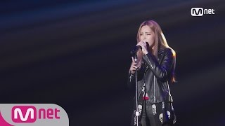 [KCON 2016 Japan×M COUNTDOWN] Heize _ Don