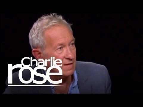Simon Schama (09/16/11)   Charlie Rose