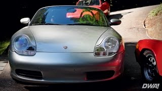 Buying a Cheap Porsche Boxster Vol.2 / Porsche One Year of Ownership