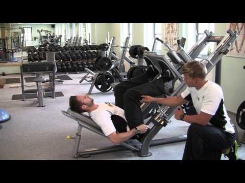 Fitmanie - 3. Jak začít ve fitness