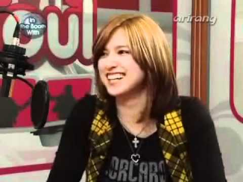 Pops in Seoul | In the Booth With SNSD's Jessica & Tiffany 1/3