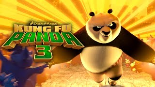 Kung Fu Panda 3 | Official Trailer #3(Visit www.kungfupanda.com for more! Introducing Mei Mei! - http://bit.ly/1k3d717 In 2016, one of the most successful animated franchises in the world returns ..., 2015-12-16T19:15:52.000Z)