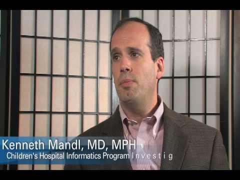 Bioinformatics Technology and Public Health part 2