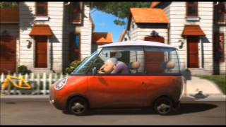Despicable Me - I am having a bad bad day