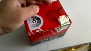 TRW GDB400 Колодки тормозные дисковые,комплект RENAULT R9 R30