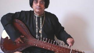 Alap : Veena By Pt. Barun Kumar Pal {Classical Instrumental} - Hansa Veena