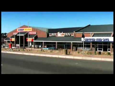 Vredenburg - Western Cape - South Africa