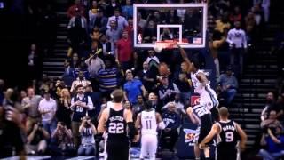 NBA 2013 January Highlights