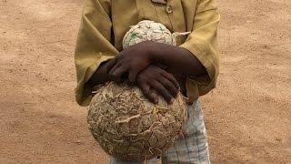 RWANDA - Afryka - kraj piękny, ale też biedny