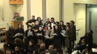 Suara panggilan 9 oktober 2011