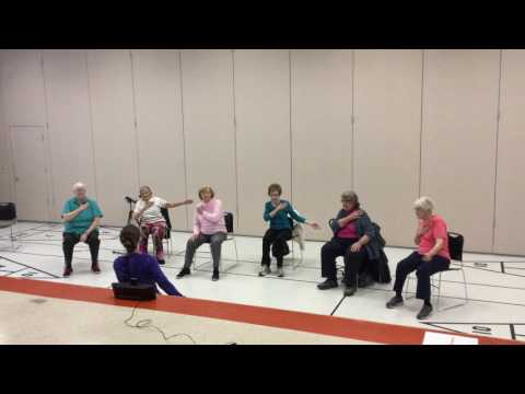 Tap and Clap Mississauga Seniors