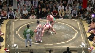 平成29年5月場所9日目取組結果一覧 (外部サイト:Sumo Reference) htt...