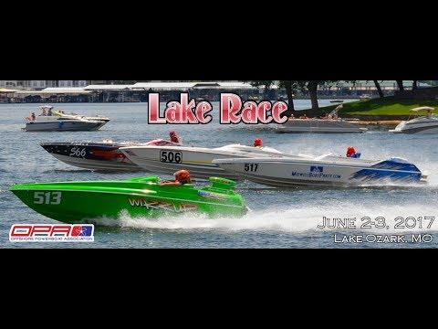 2017 Lake Race