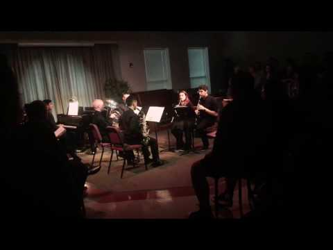 NorthWest Arkansas Community College Chamber Winds
