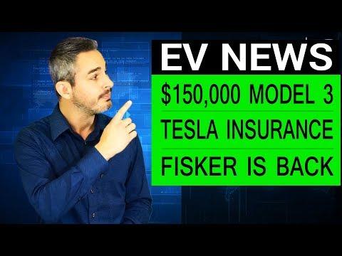 Used Tesla Model 3 for Sale | EV News