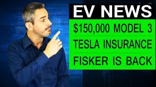 With Tesla Model 3 only available for sale to its employees it was ...