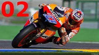 MotoGP 14 gameplay ita 02-CARRIERA-ASSEN