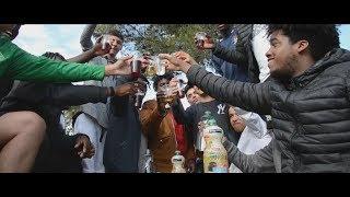 G-OG - Bakans (Official Video)