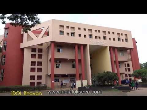 Mumbai University Campus (Idol)