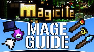 Magicite Mage/Magic Guide v1.5