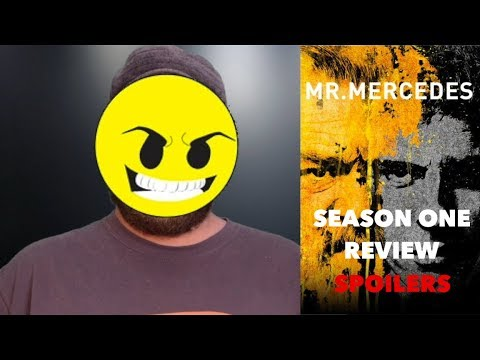 Mr. Mercedes  Season 1    Spoilers