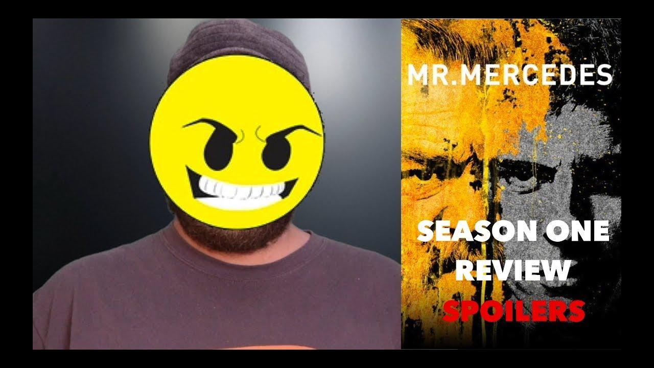 Download Mr. Mercedes | Season 1 | Review | Spoilers
