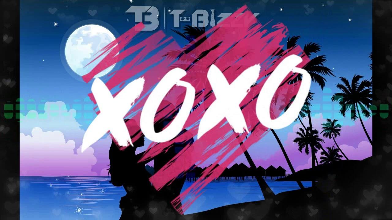 T-Bizzy - BAE [NEW MUSIC!] Hip-Hop Club Type Beat Valentine's Day Music XO OVO