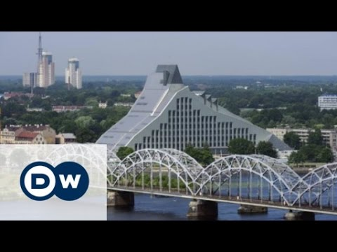 Latvia - life in Russia's shadow | DW Documentary
