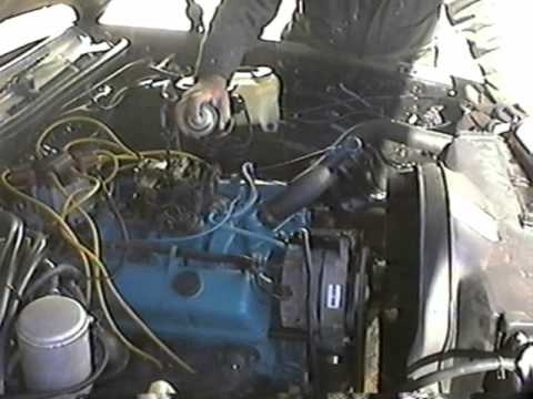 first start up 350 chevy in a 1979 el camino .wmv - youtube 1984 el camino fuse box diagram