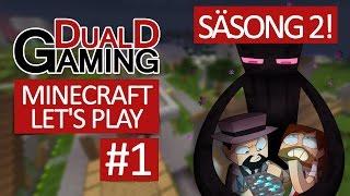 minecraft let s play ssong 2 avsnitt 1