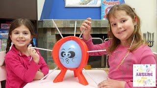 Μπαλόνης Μπαμ Μπουμ 🎈 επιτραπέζια παιχνίδια για παιδιά βίντεο για παιδιά ελληνικά greek as games