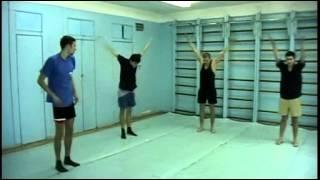 видео: ОФП на суше с Постовым А И Вольный стиль