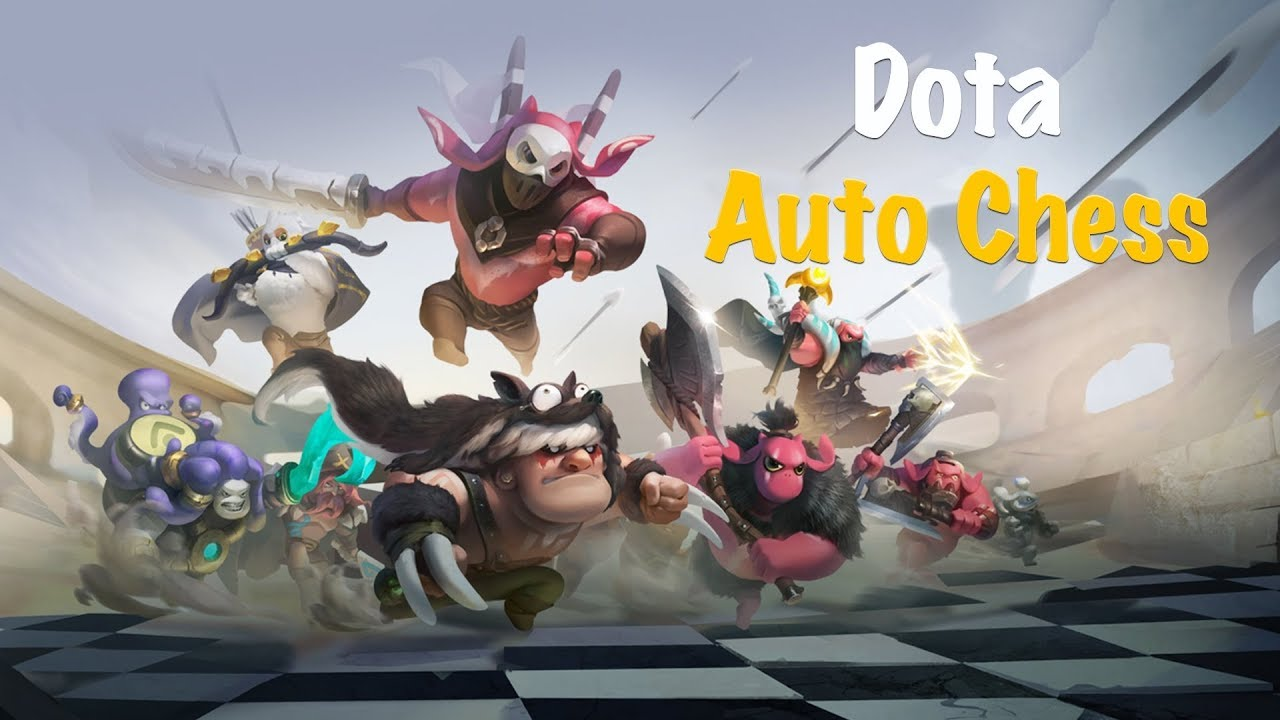 How To Download DOTA 2 Auto Chess On iOS And Android