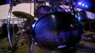 "The Shape ""Feeding The Machine"" (LIVE)"