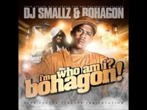 Bohagon, Young Buck, Khia and KB -  Im Scared Of You (Prod. Lil Jon)