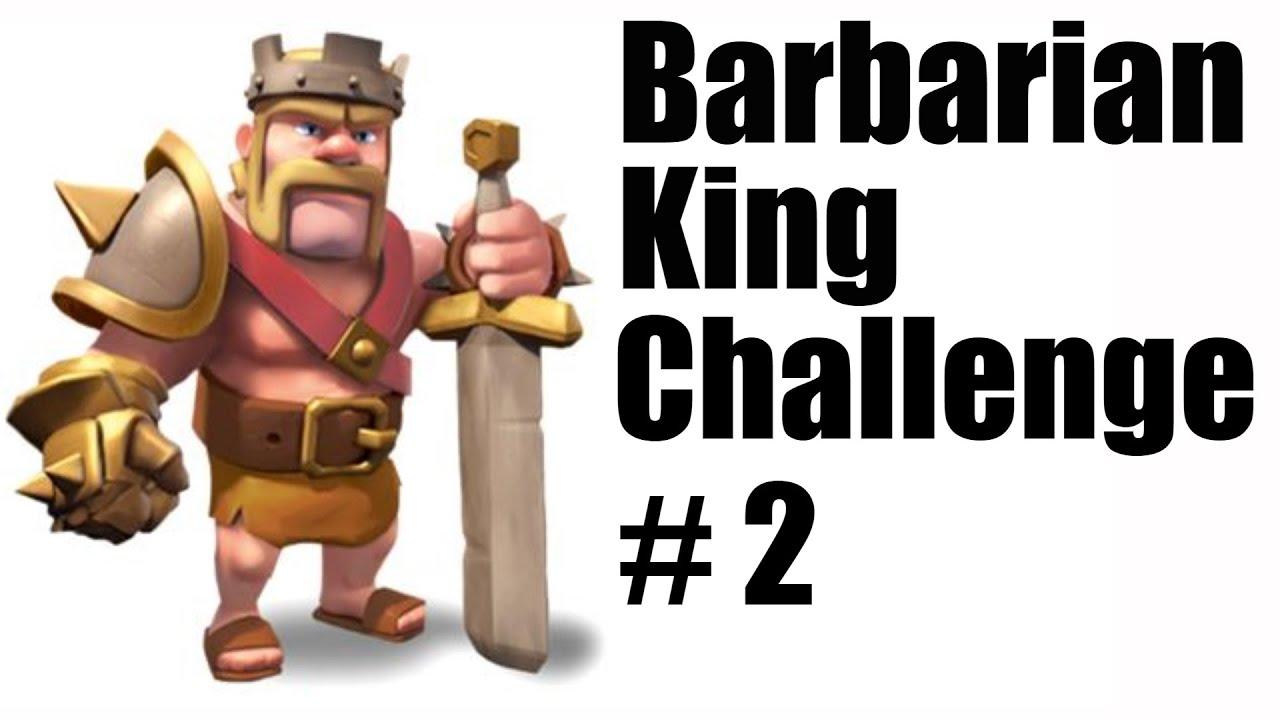 Barbarian King And Archer Queen Wallpaper | www.pixshark ...