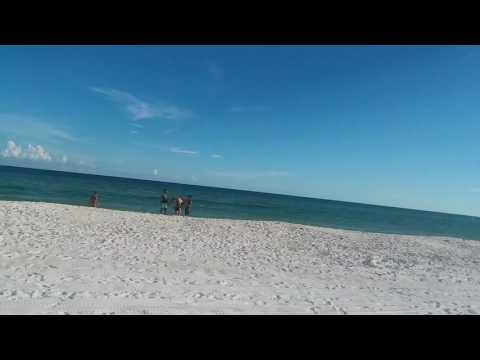 Galveston Stewart beach trip