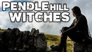 Pendle Hill Witches | Paranormal Investigation | The Lancashire Witch Trials