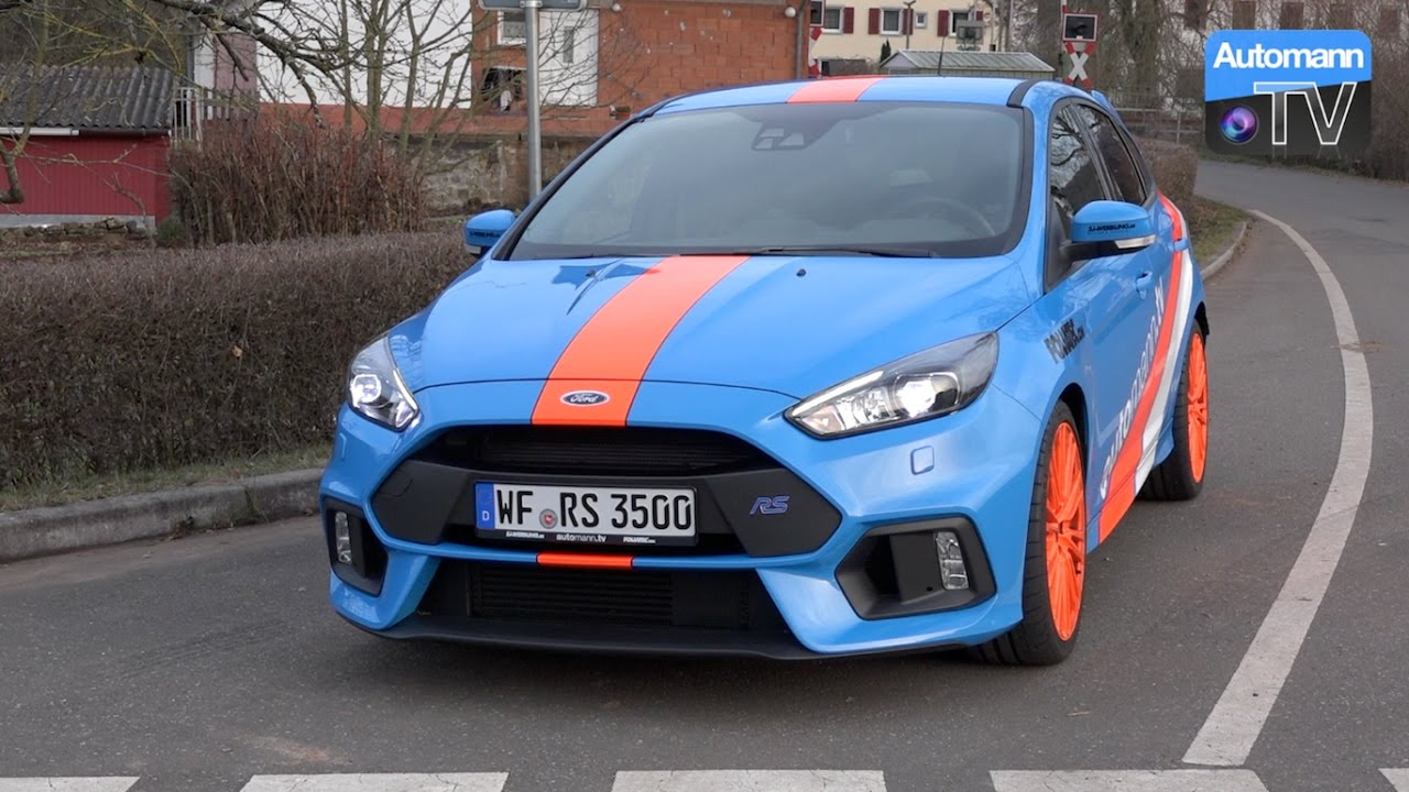 Ego X On Focus Rs Why It Is Street Legal Youtube