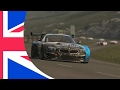 RACEDAY - BMW Z4 GT3 - Assetto Corsa 1.12 Highlands Track