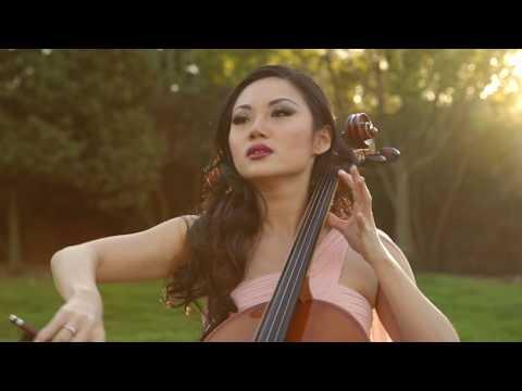 Prelude from Bachs Cello Suite No 1  Tina Guo