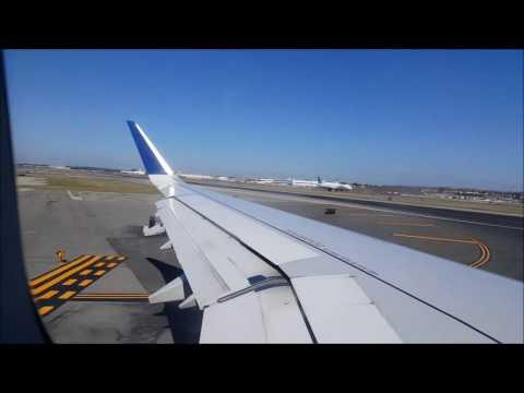 Jetblue A321 New York (JFK) - San Juan, PR