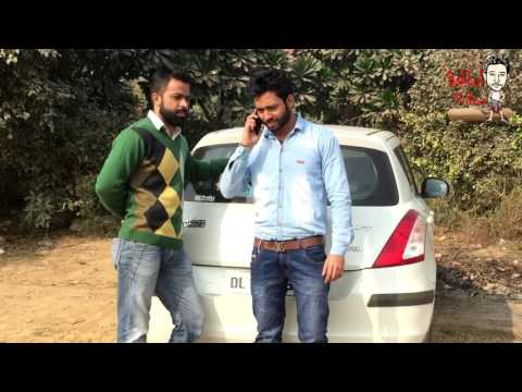 Funny call from olx [funny video]